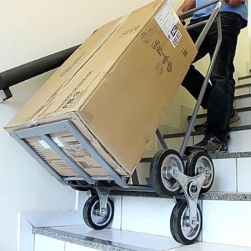 carrinho para subir escadas cod. 2101