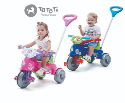 carrinho passeio infantil criança bebê calesita / empurrador