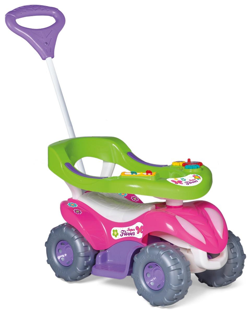 dd607ec59eae4e carrinho passeio infantil para bebê c/ empurrador calesita f. Carregando  zoom.