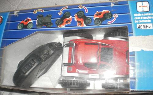 carrinho super giro candide - garagem s/a