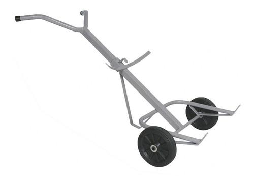 carrinho trans tambor chifrudo - cod. 2118