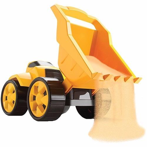 carrinho trator caminhão combo 2 construction cardoso brinqu
