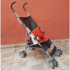 8f36c68eb Carrinho Bebe Guarda Chuva 25 Kg - Carrinhos para Bebê