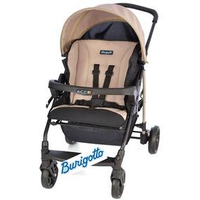 af451cd26 Carrinho De Bebê Burigotto Ecco - Carrinhos para Bebê no Mercado ...
