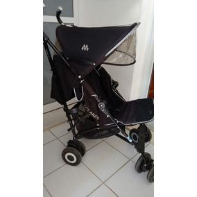 7e8c545b2 Carrinho Guarda Chuva 25 Kg Carrinhos Maclare - Bebês no Mercado ...