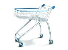 carrinhos de supermercado mercado novos usados reformados