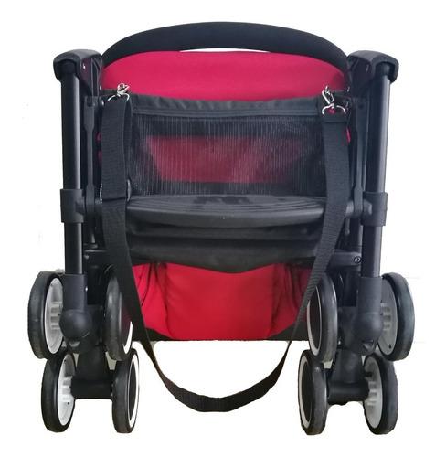 carriola bebe ultra compacta safety 1st   zippy lx
