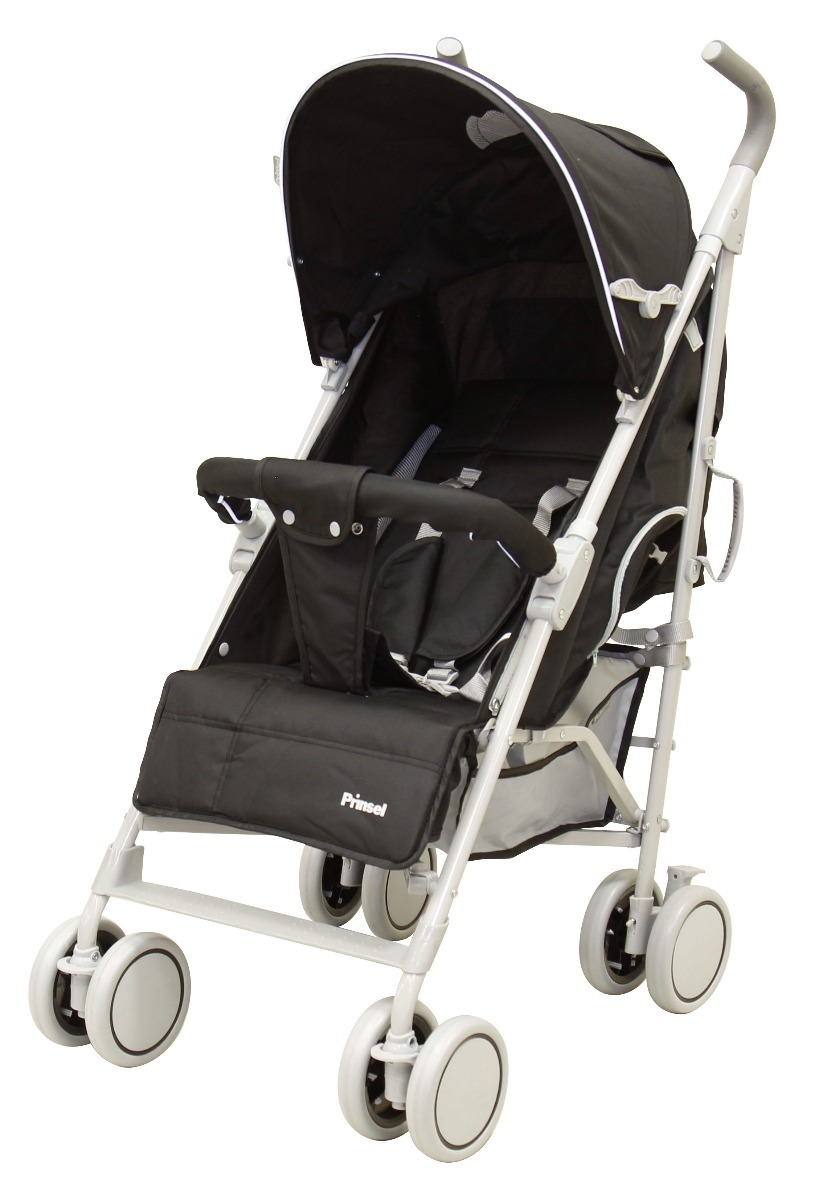 f7a21930d Carriola De Baston Clap Lx Prinsel Black - $ 1,749.00 en Mercado Libre