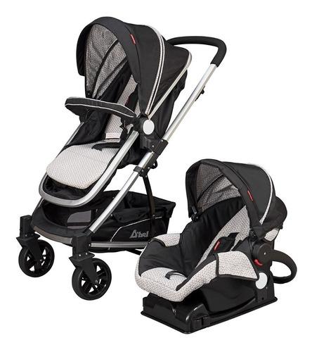 carriola de bebe crown portabebe base de carro bambineto