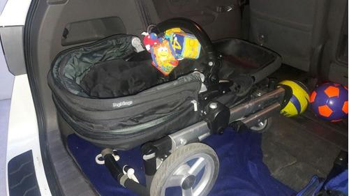 carriola de lujo todo incluido cama cuma silla carro carriol