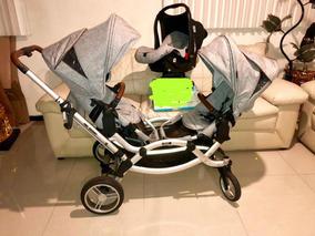 f77398121 Carreolas Usadas Carriolas - Todo para tu Bebé, Usado en Mercado Libre  México