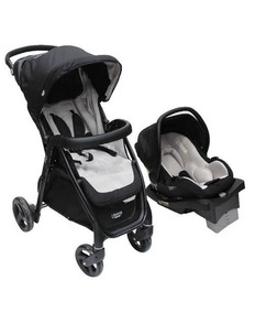 a552db8d1 Carreola Doble Infanti Lifestyle Duo Carriolas - Todo para tu Bebé en  Mercado Libre México