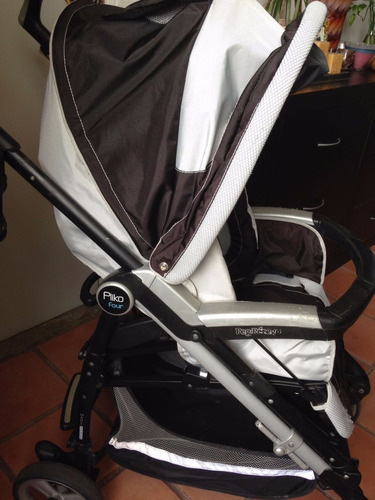 carriola peg perego baston