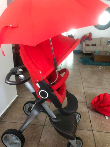 carriola stokke xplory roja