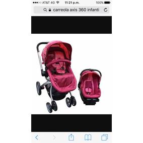 567f601c4 Carreolas Usadas Monterrey Axis Carriolas - Todo para tu Bebé, Usado en  Mercado Libre México