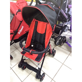 56ddb9911 Carreola De Tijera - Carriolas para Bebés Prinsel De Bastón en Mercado  Libre México