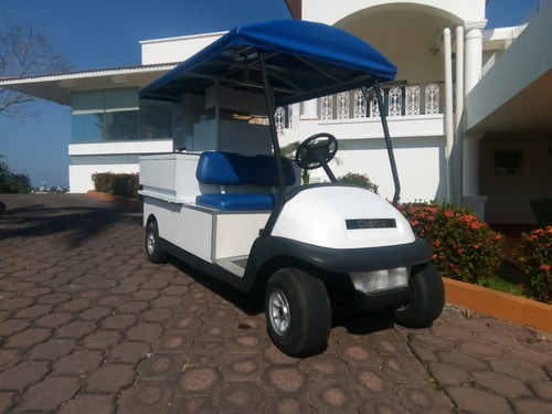 carrito bar club car precedent eléctrico 48v carro de golf