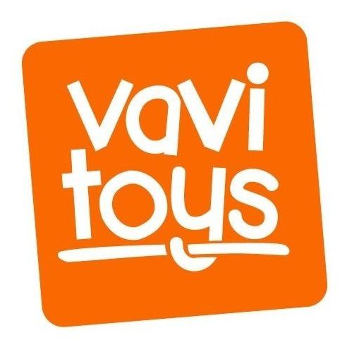 carrito - changuito - super con frutas - duravit - vavi toys