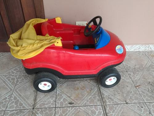 carrito  coche niño niña 3 años buggui pasear