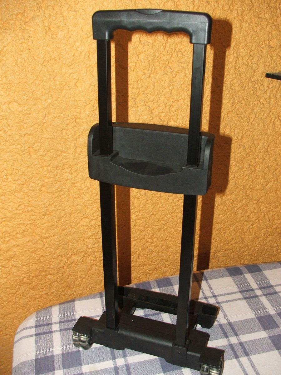 Carrito con llantas porta mochila escolar standard 170 for Carritos con ruedas para cocina