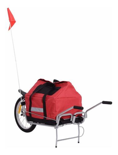 carrito de carga para bicicleta 0504
