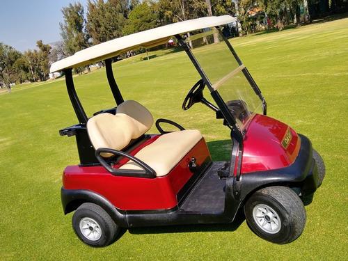 carrito de golf 2014 motor a gasolina