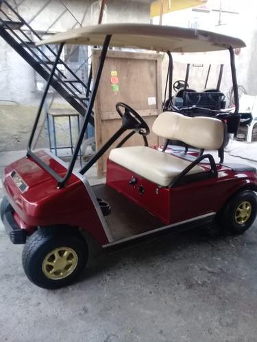 carrito de golf club car 2000 en puebla