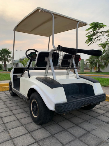 carrito de golf club car ds eléctrico 36 volts