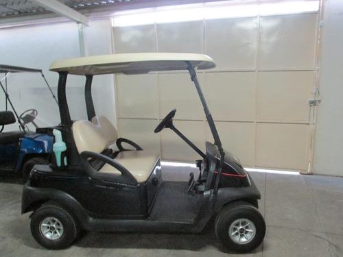 carrito de golf club car jack nicklaus 2010 seminuevo!!