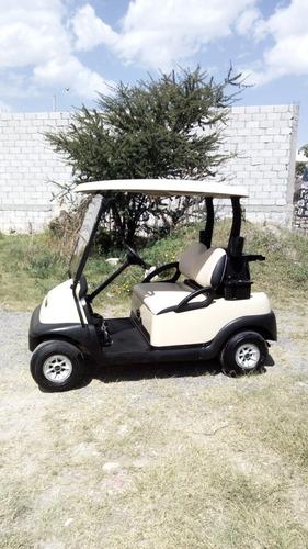 carrito de golf en puebla
