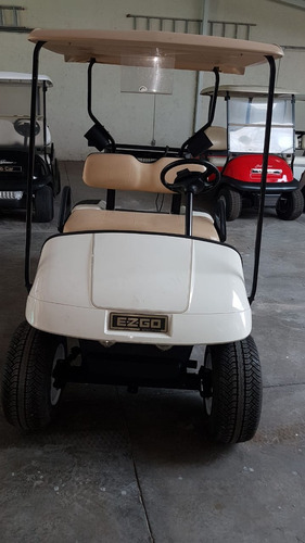 carrito de golf ezgo 2006 muy bueno todo original aprovecha!