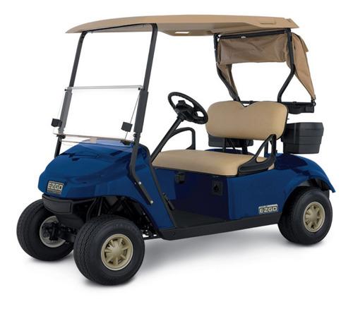 carrito de golf ezgo txt fleet nuevo 2020