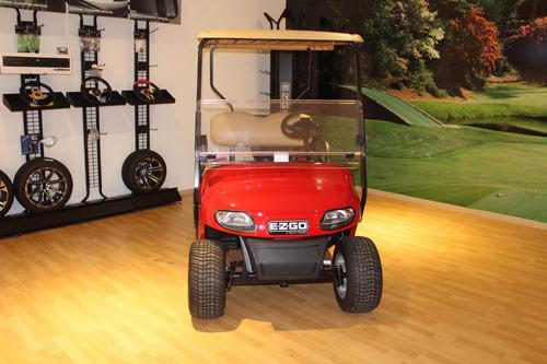 carrito de golf ezgo txt freedom 2017 nuevo! eléctrico