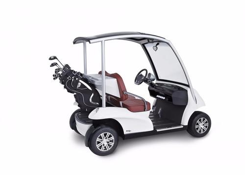 carrito de golf  garia 2 ¡nuevo! 2017