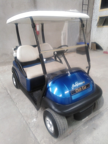 carrito de golf mca. club car modelo 2017