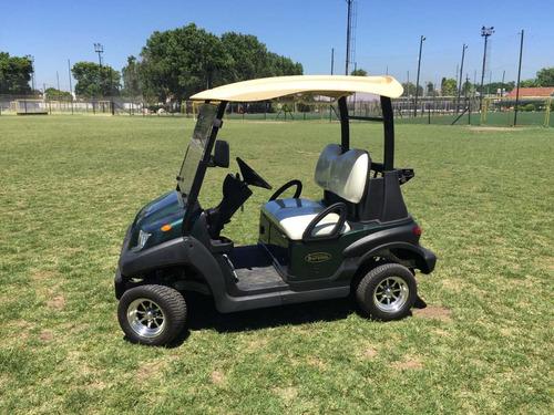 carrito de golf nuevo, varios colores