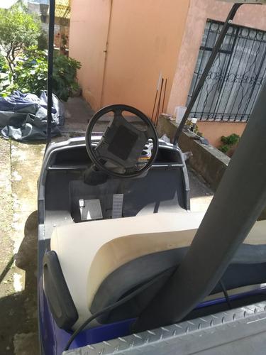 carrito de golf yamaha eléctrico