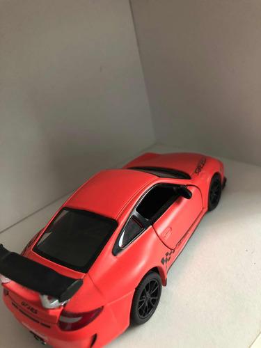 carrito de juguete porsche carrera 911