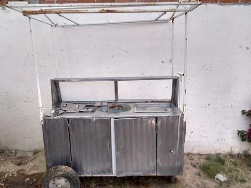 carrito de tacos