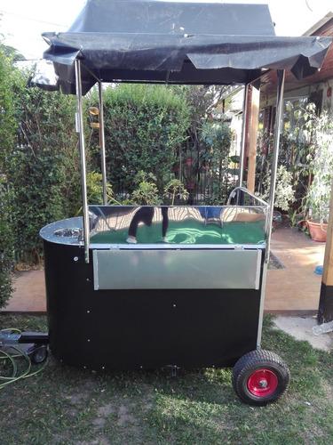 carrito food truck