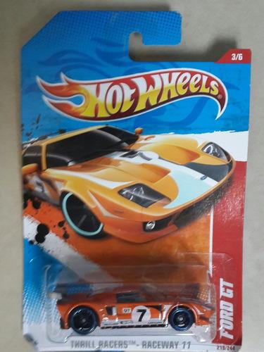 carrito hot wheels