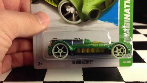 carrito hotwheels original