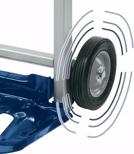 carrito mercado / coche pato aluminio plegable x mayor(unds)