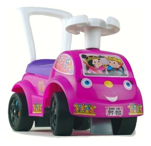 carrito montable juguete bebe niña