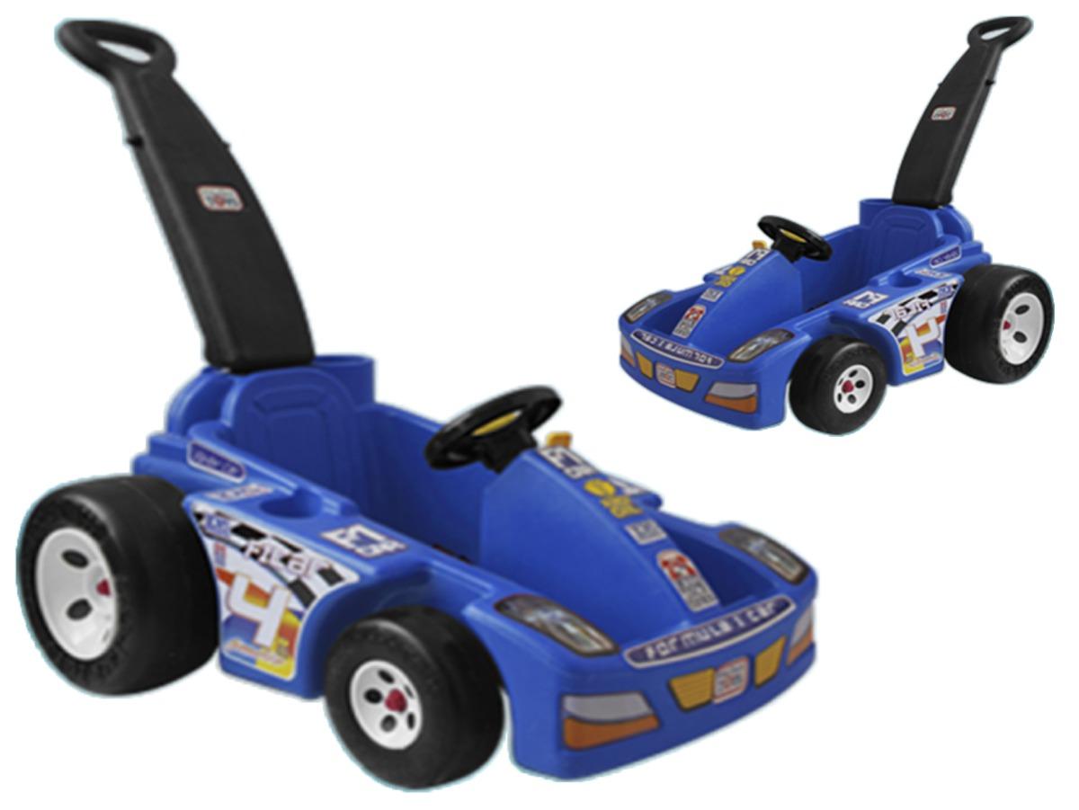 Carrito Montable Juguete Formula 1 Buggy F 1 Mini Moto Bebes