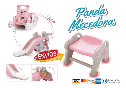carrito para bebé - columpio, mecedora y silla - 3 en 1