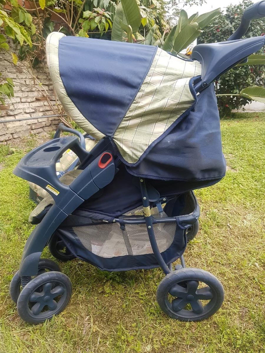 ae54c09d8 carrito para bebe - graco con huevito adaptable a mesa/auto. Cargando zoom.