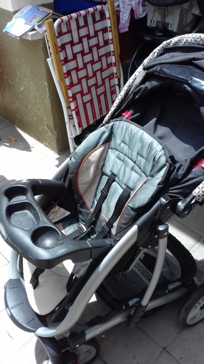 dc33f045e Carrito Para Bebe Graco Muy Buen Estado - $ 5.500,00 en Mercado Libre