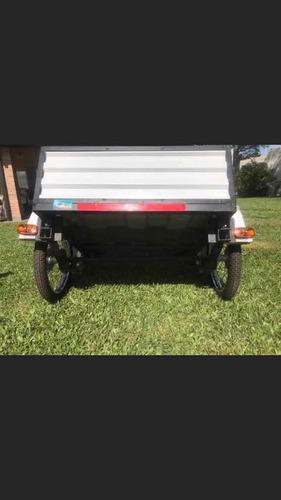 carrito para moto/auto