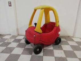 21b898230 Carritos Little Tikes Vehiculos Para Ninos - Juegos y Juguetes en Mercado  Libre México
